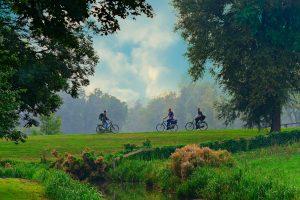 Itinerari in bicicletta veneto