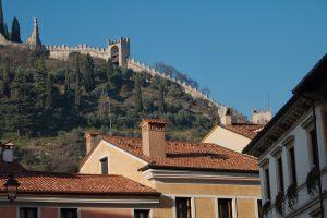 Castello Superiore Marostica